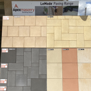 apex masonry pavers hard rock quarries in the city