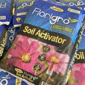 florigro bag fertiliser for sale maryborough